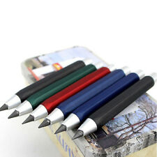 6 X Mechanical Pencil Sketching Drawing Set 8B 6B 5B 4B 3B 2B