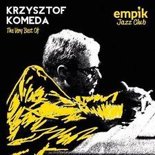 KRZYSZTOF KOMEDA  - The Very Best Of Krzysztof Komeda  2x CD Polish Jazz