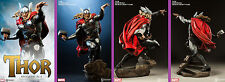 Sideshow Marvel THOR Modern-Age Premium Format Statue #1 of 1500 MINT!!!!