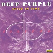 Child in Time by Deep Purple NEW SEALED CD, Aug-1995, Universal/Polygram)