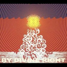 Sweet Confusion by By Divine Right (CD, Jul-2004, SpinART Records (USA))