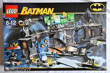 LEGO // 7783 // Batman Batcave invasion penguin & Freeze // NEUF dans emballage d'origine // rar