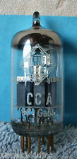 Telefunken CCa *NOS* single tube    (= 6922 E88CC ECC88) high emission matched