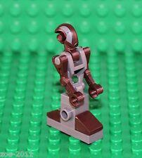 Lego Star Wars FA-4 Pilot Droid Minifigure NEW!!!
