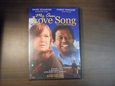 "USED DVD Movie Drama ""My Own Love Song"" (G)"