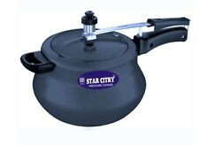 Pressure cooker 3 Ltr Blue Colour (handi)