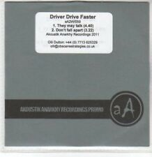 (BY369) Driver Drive Faster, They May Talk - 2011 DJ CD