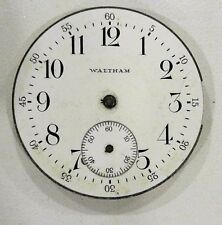American Waltham Watch Co. Movement Only - no hands