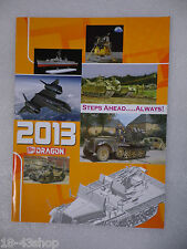 Catalogue DRAGON 2013.