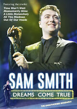 SAM SMITH - DREAMS COME TRUE - DVD - REGION 2 UK