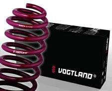 VOGTLAND LOWERING SPRINGS 2011-2013 FORD FOCUS DYB 953119