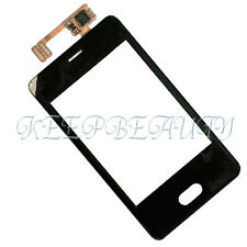 New Touch Screen Digitizer Glass Repair Part For Nokia Asha 501 Black