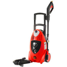 Snap-On 1750 PSI Electric Pressure Power Washer 25 Ft Hose Detail Wash Clean
