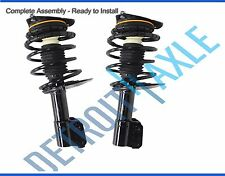 2 NEW Front Right Left Complete Ready Strut Assembly for Chevy Olds Pontiac