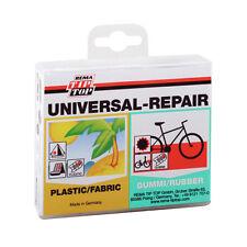 Flickzeug Flick Box Reparatur Schlauch Luftmatraze Zelt
