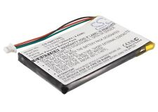 3.7V battery for Garmin Nuvi 770, Nuvi 770T Li-Polymer NEW