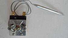 Riscaldatore ELETTRICO Elecro controllo del termostato con sensore sonda