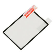 PRO Optical Glass Self-Adhesive LCD Screen Protector For Canon EOS 650D Camera