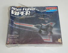 Battlestar Galactica Sealed Model Kit Monogram Space Fighter Viper R10259