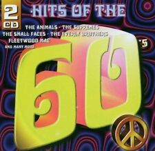 Hits of the 60's Drifters, Herman's Hermits, Marmalade, Equals.. [2 CD]