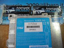 CENTRALINA AIRBAG 51752040 FIAT IDEA