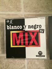 BLANCO Y NEGRO MIX 2-Tony Aguilar/Dr. Food/Chimo Bayo/Tour Mix/Object Colours+++