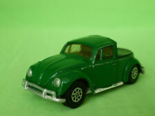 CORGI TOYS   VW VOLKSWAGEN   1:43  PICK-UP   HAND BUILD - CAR IN FAIR CONDITION