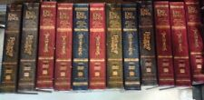 Lord of the Rings: Motion Picture Trilogy Extended 12 DVD Set WORN PLAY A+ READ!