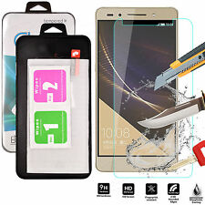 Genuine Tempered Glass Shockproof Screen Protector Glass For Huawei Honor 7