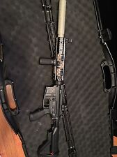 Classic Army Custom Airsoft M4A1