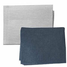Universal Cooker Hood Grease Paper Filter 57cm x 47cm and Charcoal 57cm x 47cm