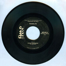 Philippines MADELYN Hindi Mabibigo OPM 45 rpm Record