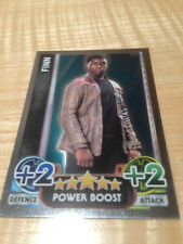 STAR WARS Force Awakens - Force Attax Trading Card #183 Finn