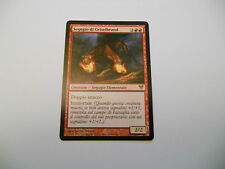 1x MTG Segugio di Griselbrand-Hound Of Magic EDH AVR Avacyn's Restored ITA-ING
