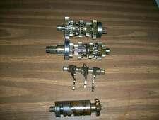 1983 Honda XL 200r Transmission Gears.