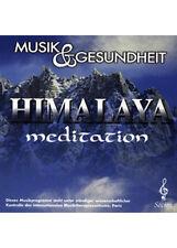 Various - Musik und Gesundheit Vol.17 - Himalaya meditation