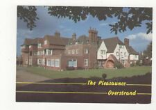 The Pleasaunce Overstrand 1992 Postcard 530a