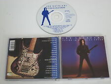 JOE SATRIANI/FLYING IN A BLUE DREAM(FOOD FOR THOUGHT CD GRUB 14) CD ALBUM