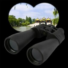 Professional Adjustable 20-180x100 Zoom Binoculars Light Night Vision Outdoor IM
