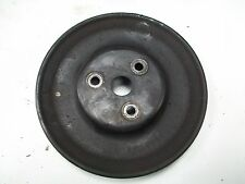 Mazda MX5 Water Pump Pulley 1.6
