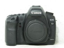Canon EOS 5D Mark II Vollformat-Digitalkamera