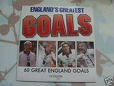 Special: England's Greatest Goals : 60 Great Goals