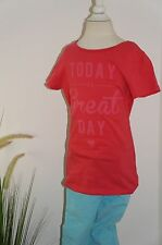 T-Shirt Today is a Great Day 104 / 116 ROT