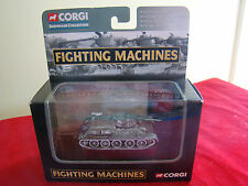 Corgi Showcase Collection Fighting Machines German PZ IV WWII Diecast 521424