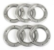 SuperTrapp Diffuser Disc - 3in. 6pk 304-6506 Stainless 3AM6506 Diffuser Disc