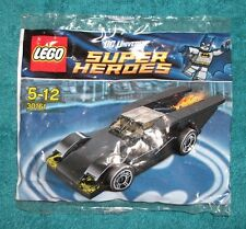 LEGO DC COMICS SUPER HEROS: Batmobile Polybag Set 30161 BNSIP