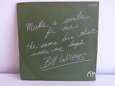 BILL WITHERS Make a smile for me 625010