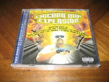 Chicano Rap Explosion CD South Park Mexican Lil Rob Slow Pain Shandy Mr. Lil One