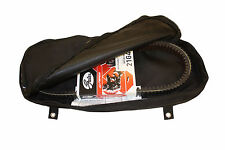 CAN AM COMANDER CAN AM MAVERICK UNIVERSAL CVT DRIVE BELT BAG & COVER