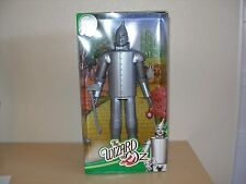 2013 The Wizard of Oz 75th Anniversary Tin Man Doll Barbie Collector